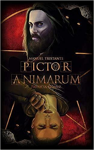 Pictor Animarum de Manuel Tristante
