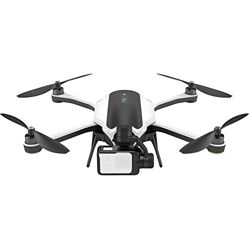 GoPro Karma with Harness for HERO5