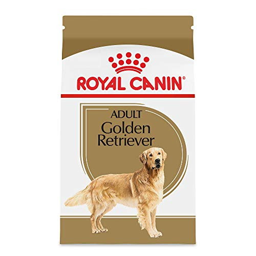 ROYAL CANIN Golden Retriever Dog Food