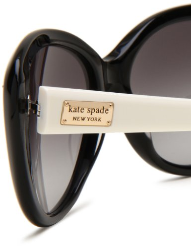 903d36bce1 Kate Spade New York Angelique Cat-Eye Sunglasses - Mudii Boutique