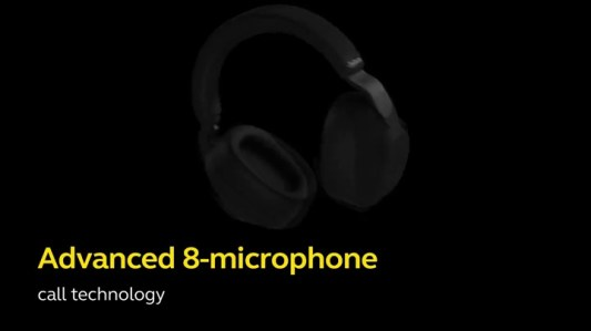 Jabra-Elite-85h-Wireless-Noise-Canceling-Headphones-Copper-Black--Over-Ear-Bluetooth-Headphones-Compatible-with-iPhone-Android-Built-in-Microphone-Long-Battery-Life-Rain-Water-Resistant