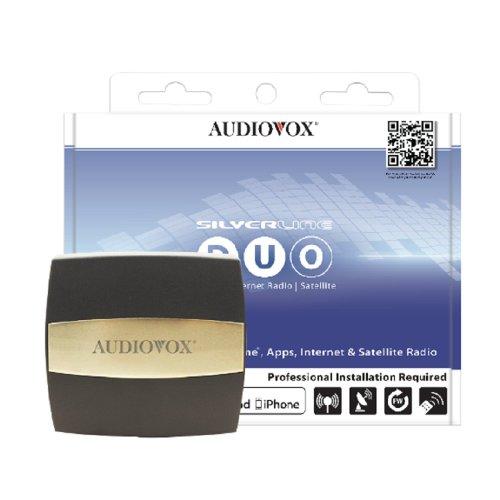 Audiovox ADUO-100-AUD - Silverline DUO for AUDI