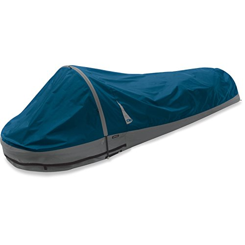 Outdoor Research Advanced Bivy, Mojo Blue, 1Size