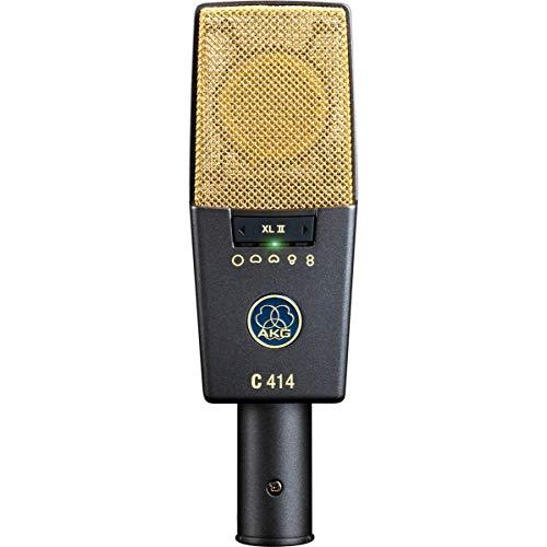 AKG Pro Audio C414 XLII...
