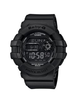 Casio Women's Baby-G Shock Digital Watch