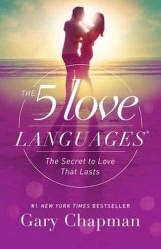 41ILRrgp5 L - The 5 Love Languages: The Secret to Love that Lasts