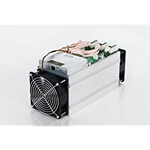 Antminer S9 14TH/s 0.10W/GH 16nm ASIC Bitcoin Miner