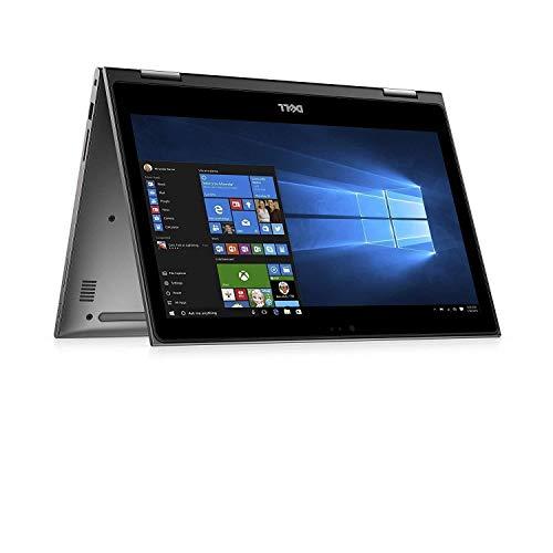 2019 Dell Inspiron 13 7000 2 in 1 13.3' FHD Touchscreen Laptop Computer, AMD Quad-Core Ryzen 5 2500U up to 3.6GHz(Beat i7-7500U), 16GB DDR4, 256GB SSD, AC WiFi + BT 4.1, USB Type-C, HDMI, Windows 10