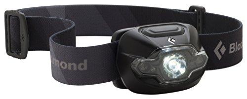Black Diamond Cosmo Headlamp, Matte Black