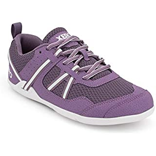 Xero Shoes Prio – Women's Minimalist Barefoot Trail and Road Running Shoe – Fitness, Athletic Zero Drop Sneaker Best Road Running Shoes 2020