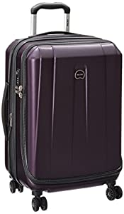 Delsey Luggage Helium Shadow 3.0 21 Inch Spinner Suiter Trolley