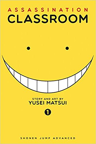 Image result for Assassination Classroom.