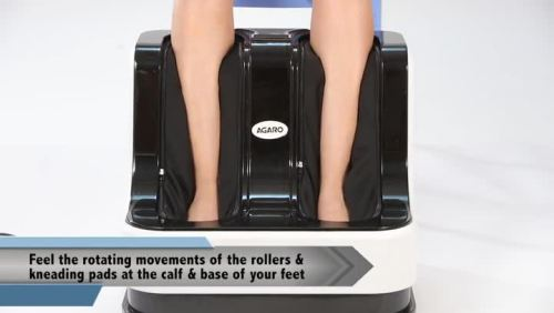 Best Foot & Calf Massager India 2020