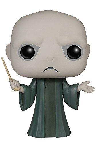 Funko Figura Coleccionable Pop Movies Harry Potter Voldemort