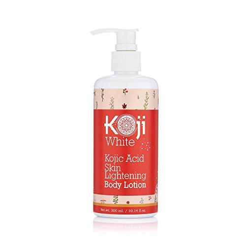 Pure Kojic Acid Skin Lightening Body Lotion –...
