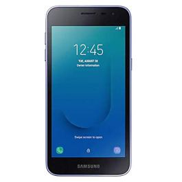 Samsung Galaxy J2 Core 2018 Factory Unlocked (Usa Latin Caribbean) Android Oreo SM-J260M Dual Sim 8MP International…