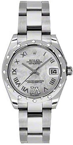 deployant Ladies Rolex