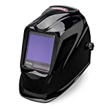 Welding Helmet, Black, 3350 Series