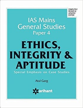 ETHICS INTEGRITY & APTITUDE