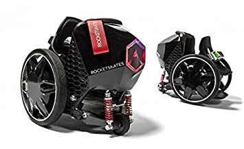 Rocketskates Acton R10 (Roller électrique)