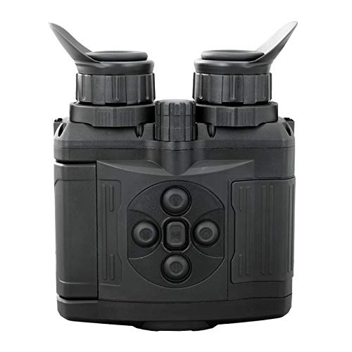 Pulsar Accolade XP50 2.5-20x42 Thermal Binoculars