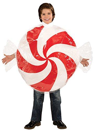Forum Novelties Children's Peppermint Candy Costume