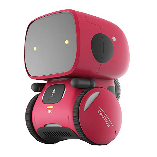 Top Ten Robot Gift Ideas for Kids -