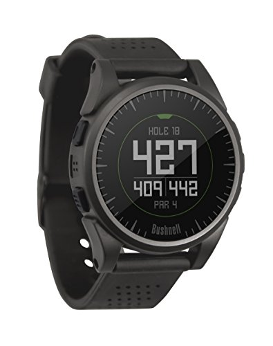 Bushnell Excel Golf GPS Watch, Charcoal Excel Golf GPS Watch