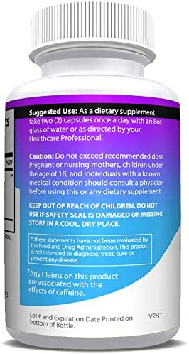 Keto Diet Pills That Work - Weight Loss Supplements to Burn Fat Fast - Boost Energy and Metabolism - Best Ketosis Supplement for Women and Men - Nature Driven - 60 Capsules 5