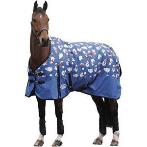 WeatherBeeta Comfitec Essential Standard Neck Blanket Medium Polar Bear Print 51″