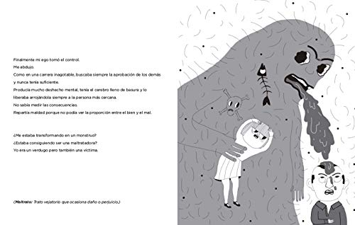 Depresión o victoria: Crónica de una batalla Reservoir Gráfica ...