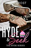 Hyde and Seek (Hyde Series Book 1)