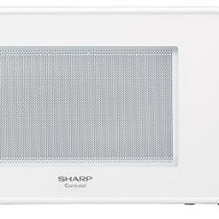 Sharp ZR559YW Countertop Microwave Oven