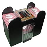 CHH 6-Deck Card Shuffler