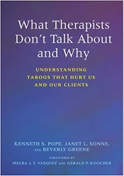 what therapists dont talk about and why psychology grad students