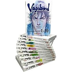 Vagabond - Caixa com Volumes 1-10