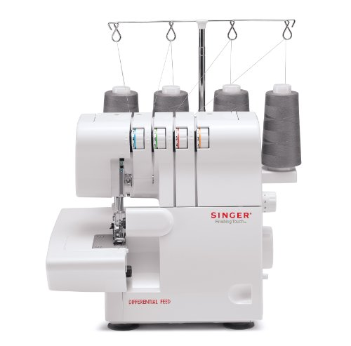 Singer | Finishing Touch 14SH6540 Differential-Feed Serger Sewing Machine