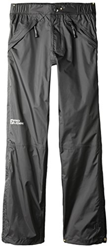 Red Ledge Free Rein Full Zip Pant, Obsidian, X-Small
