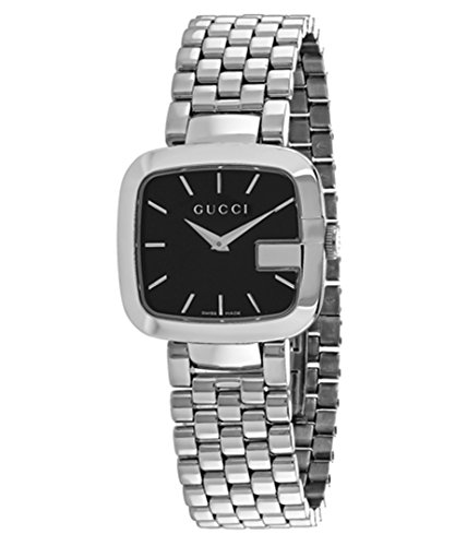 41KUvUsJUuL YA125416 Stainless steel case, Stainless Steel bracelet , Black dial, Quartz movement, Scratch resistant mineral, Water resistant up to 3 ATM - 30 meters - 100 feet Case Shape - Square