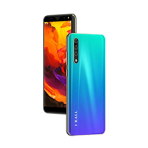 I Kall K2 Plus (5.5 Inch, 64GB) (Blue) 84