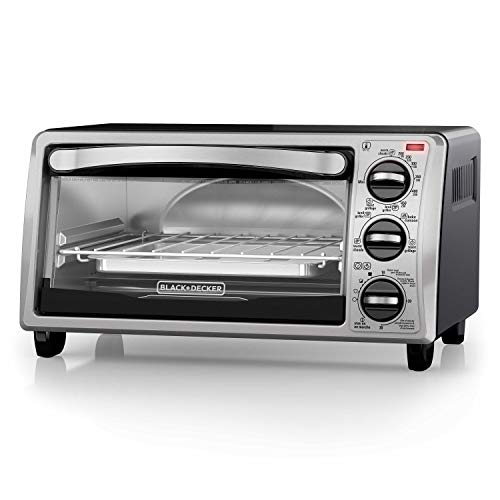 BlackDecker-TO1313SBD-Toaster-Oven