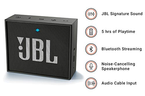 jbl go portable wireless bluetooth speaker