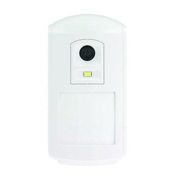 Honeywell et son détecteur infrarouge passif avec caméra intégrée