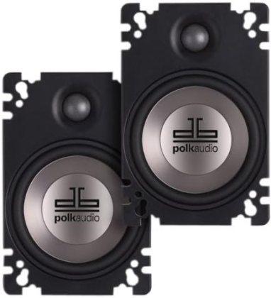 4x6 marine grade speakers