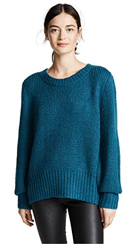 81ca83GQK6L Chunky knit 55% acrylic/30% nylon/12% wool/3% mohair Hand wash