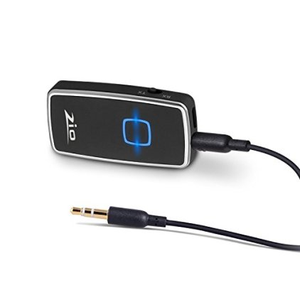 Zio 2-In-1 Wireless Transmitter and Receiver