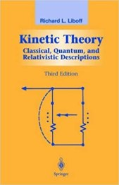 Image result for liboff kinetic theory