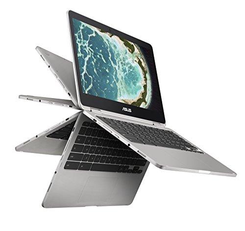 The Best Chromebook - ASUS Chromebook FLIP