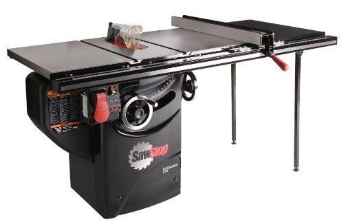 SawStop PCS175-TGP236 1.75-HP Professional Cabinet Saw