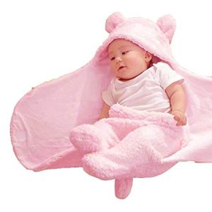 Baby Blanket Safety Bag Sleeping Bag